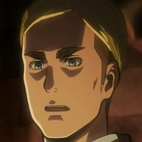 Erwin Smith played by