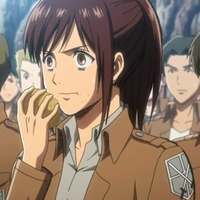 Sasha Braus Attack on Titan