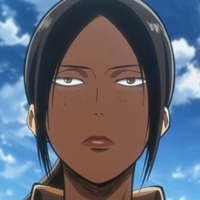 Ymir played by