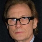 Jeffrey Grainger played by Bill Nighy