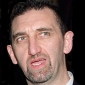 Leonard Jeffrey 'Oz' Osborne played by Jimmy Nail