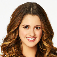 Ally Dawson played by Laura Marano
