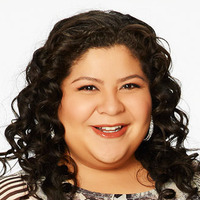 Trish De la Rosa played by Raini Rodriguez