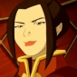 Azula played by Grey DeLisle