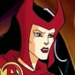 The Scarlet Witch Avengers