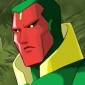 The Vision Avengers