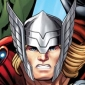 Thor played by Travis Willingham