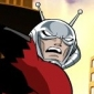 Ant-Man The Avengers: Earth's Mightiest Heroes