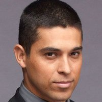 Det. Efrem Vega played by Wilmer Valderrama