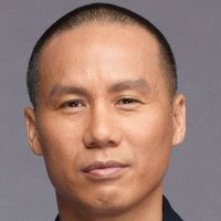 Dr. John Lee played by B.D. Wong