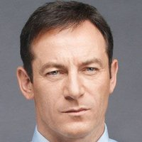 Michael Britten played by Jason Isaacs