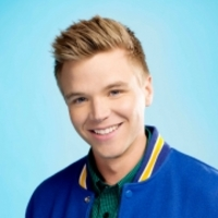 Jake Rosati played by Brett Davern