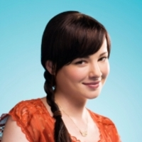 Jenna Hamilton played by Ashley Rickards