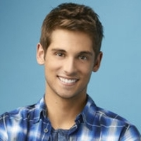 Ben Wheeler played by Jean-Luc Bilodeau
