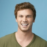 Danny Wheeler played by Derek Theler