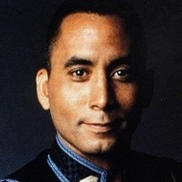 Dr. Stephen Franklin played by Richard Biggs