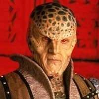 G'Karplayed by Andreas Katsulas
