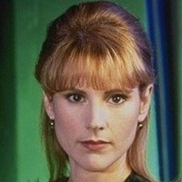 Lyta Alexander played by Patricia Tallman