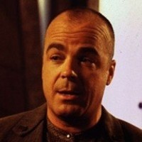 Michael Garibaldi played by Jerry Doyle