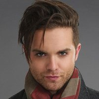 Gregory Valentine played by Thomas Dekker