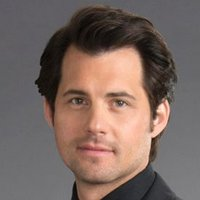 Seargent Peter Niedemayer played by Kristoffer Polaha