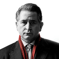 Vito Rizzuto played by Anthony LaPaglia