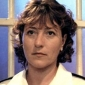 Di Barker played by Tracey Wilkinson