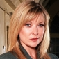 Karen Betts played by Claire King