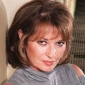 Phyllida Oswyn played by Stephanie Beacham