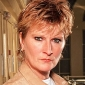 Yvonne Atkins played by Linda Henry