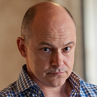Joe Krutel played by Rob Corddry Image