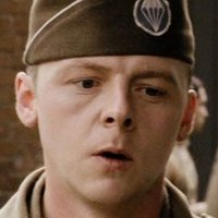 1st Sgt. William Evans Band of Brothers
