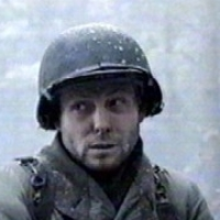 2nd Lt. Jack Foley Band of Brothers