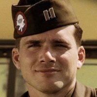 Capt. Ronald Speirs Band of Brothers