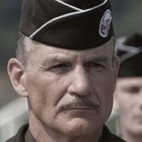 Col. Robert 'Bourbon Bob' Sink Band of Brothers