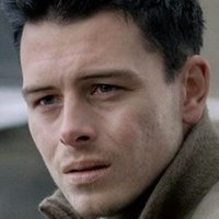 Cpl. Eugene 'Doc' Roe played by Shane Taylor
