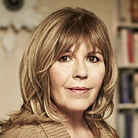 Maggie Philbin - Presenter