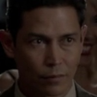Alex Longshadowplayed by Anthony Ruivivar