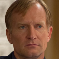 Kai Proctorplayed by Ulrich Thomsen