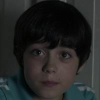 Max Hopewell played by Gabriel Suttle