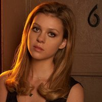 Bradley Kenner played by Nicola Peltz