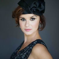 Miss Watson played by Keegan Connor Tracy