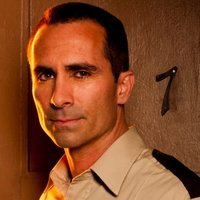 Sheriff Alex Romero played by Nestor Carbonell