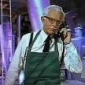 Alfred Pennyworth played by Alan Napier