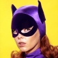 Batgirl played by Yvonne Craig