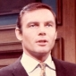 Bruce Wayne played by Adam West