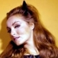 Catwoman played by Julie Newmar