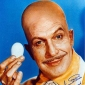 Egghead played by Vincent Price