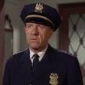 Police Chief O'Hara played by Stafford Repp