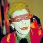 The Joker played by Cesar Romero